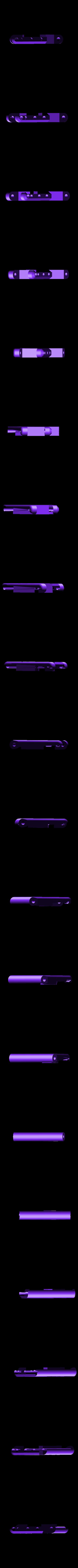 MRCC_OBTS_SUS_LA375_ONROAD.stl Download STL file MyRCCar 1/10 On-Road Build for Tesla Model S Body RC Car • 3D print object, dlb5