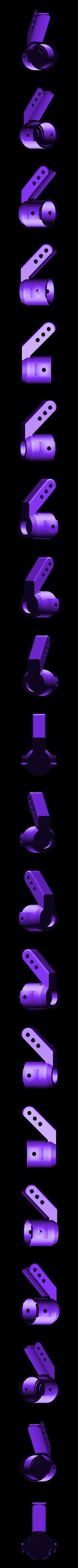 MRCC_OBTS_SUS_FSBLOCK_TYPEC_ONROAD.stl Download STL file MyRCCar 1/10 On-Road Build for Tesla Model S Body RC Car • 3D print object, dlb5