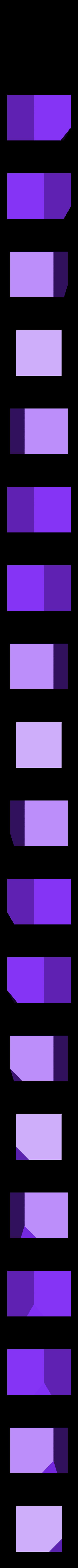 Quick_Cube2.STL Télécharger fichier STL gratuit Cube en spirale de la transcendance • Modèle pour imprimante 3D, 3D_Cre8or