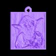 lithopane_20130417-17926-1is11fy-0.stl Télécharger fichier STL gratuit Yoda Lithopane • Modèle pour imprimante 3D, Yipcott