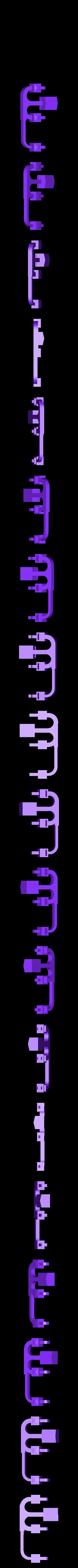 HVAC.stl Télécharger fichier STL gratuit Opérations de triage à l'échelle HO • Design imprimable en 3D, kabrumble