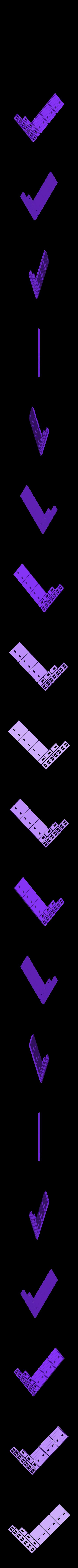 Door_and_Window_Frames.stl Télécharger fichier STL gratuit Opérations de triage à l'échelle HO • Design imprimable en 3D, kabrumble