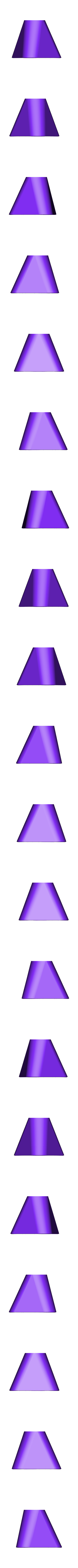 LIGHT_00_Print_HUB_B.stl Download free STL file Design Light_00 - MISSION TO MAKE  • Design to 3D print, DistributedDesign