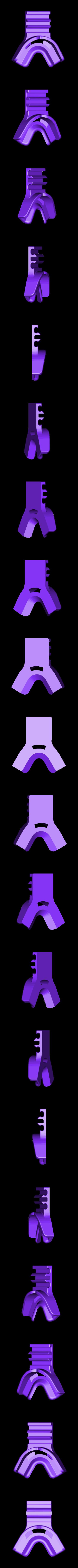 GUMSHIELD.STL Télécharger fichier STL gratuit gumPhone • Modèle à imprimer en 3D, Boyvard
