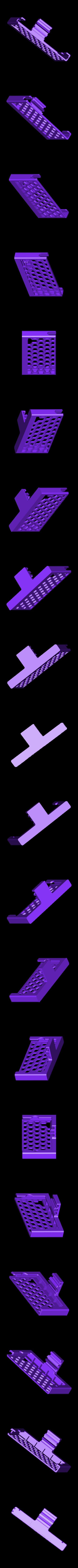 PHONEHOLDER.STL Télécharger fichier STL gratuit gumPhone • Modèle à imprimer en 3D, Boyvard