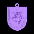 scotland_all.stl Download free STL file Shield of Scotland • 3D printing model, Girthnath