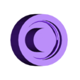 mount_high.stl Télécharger fichier STL gratuit Chambre d'animation suspendue • Plan pour imprimante 3D, Girthnath