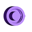 mount_high_keyChain.stl Télécharger fichier STL gratuit Chambre d'animation suspendue • Plan pour imprimante 3D, Girthnath