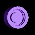 mount_low_keyChain.stl Télécharger fichier STL gratuit Chambre d'animation suspendue • Plan pour imprimante 3D, Girthnath