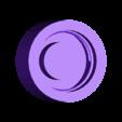 mount_low.stl Télécharger fichier STL gratuit Chambre d'animation suspendue • Plan pour imprimante 3D, Girthnath