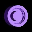 mount_medium.stl Télécharger fichier STL gratuit Chambre d'animation suspendue • Plan pour imprimante 3D, Girthnath