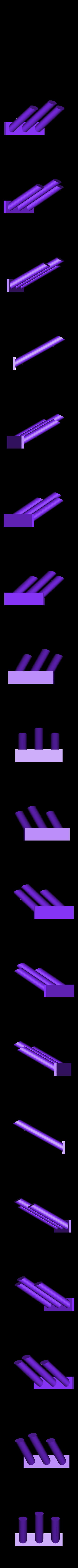 guns.stl Télécharger fichier STL gratuit La Batmobile classique • Design imprimable en 3D, Girthnath