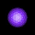 ball.stl Download free STL file Configurable Galton Board • 3D printable object, Girthnath