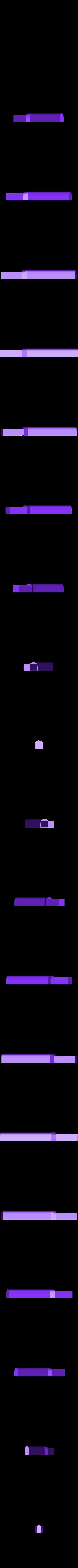 peg.stl Download free STL file Configurable Galton Board • 3D printable object, Girthnath