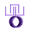 Filament_Spool_complete_2013-10-13.stl Download free STL file Filament spool with large inner diameter • 3D printable model, Girthnath