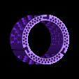 Filament_Spool_inner_2013-10-13.stl Download free STL file Filament spool with large inner diameter • 3D printable model, Girthnath