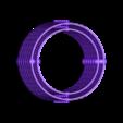 RingSet6.stl Télécharger fichier STL gratuit Plaques de montage gyroscopiques à cardan • Plan pour impression 3D, Bolnarb