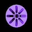 Anycubic_I3_Mega_Filamentrollenhalter-RollenAnschlag.stl Download free STL file Anycubic I3 Mega Spool Holder • 3D print object, dede67