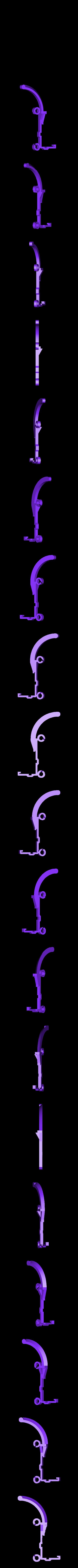 Anycubic_I3_Mega_Filamentrollenhalter-UmlenkrollenHalterOben.stl Download free STL file Anycubic I3 Mega Spool Holder • 3D print object, dede67