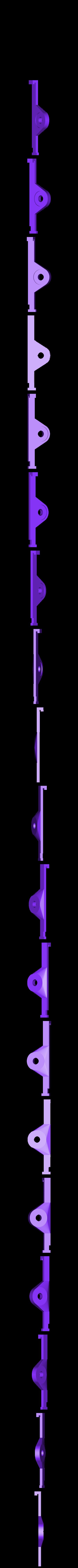 Anycubic_I3_Mega_Filamentrollenhalter-UmlenkrollenHalterUnten.stl Download free STL file Anycubic I3 Mega Spool Holder • 3D print object, dede67