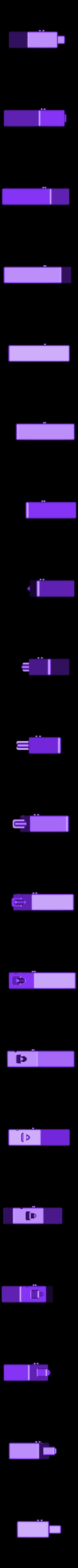 C.stl Télécharger fichier STL gratuit Casse-tête en braille de la couronne de Fittle • Design pour impression 3D, Fittle
