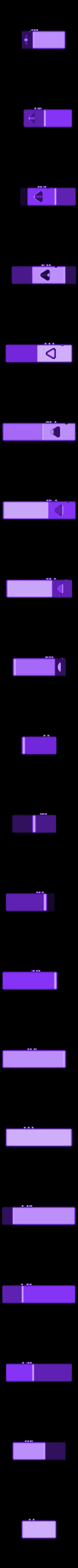 N.stl Télécharger fichier STL gratuit Casse-tête en braille de la couronne de Fittle • Design pour impression 3D, Fittle