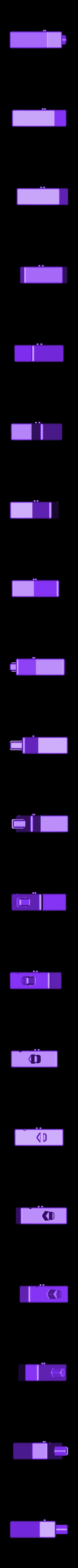 B.stl Télécharger fichier STL gratuit Puzzle braille Fittle Boat • Modèle à imprimer en 3D, Fittle