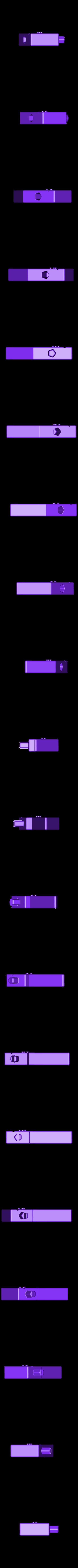 O.stl Télécharger fichier STL gratuit Puzzle braille Fittle Boat • Modèle à imprimer en 3D, Fittle