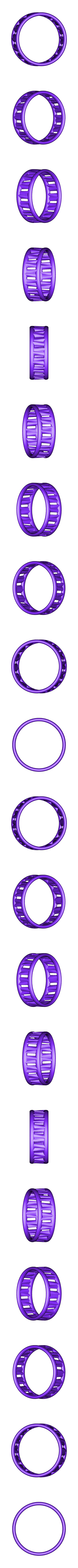 PI-Bracelet-ring_2.3D.stl Télécharger fichier STL gratuit Bracelet Palmiga - Collection Bague • Plan imprimable en 3D, Palmiga