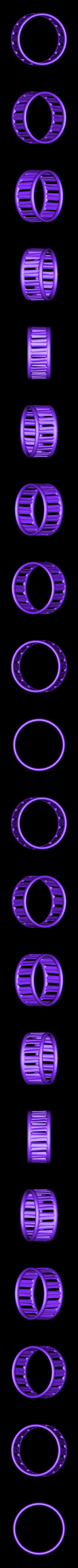 PI-Bracelet-ring_W1.1D.stl Télécharger fichier STL gratuit Bracelet Palmiga - Collection Bague • Plan imprimable en 3D, Palmiga