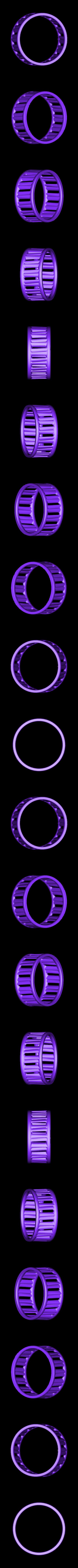 PI-Bracelet-ring_W1.1.stl Télécharger fichier STL gratuit Bracelet Palmiga - Collection Bague • Plan imprimable en 3D, Palmiga