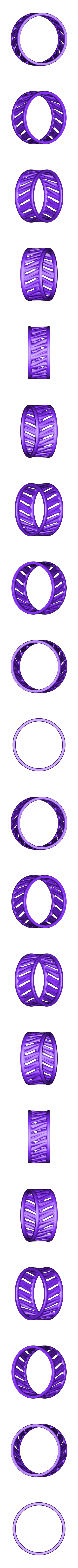 PI-Bracelet-ring_W1.stl Télécharger fichier STL gratuit Bracelet Palmiga - Collection Bague • Plan imprimable en 3D, Palmiga