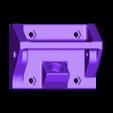 HOOP_002_R02.STL Download free STL file MINI BBALL HOOP • Model to 3D print, daGHIZmo