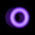 Napkin Ring.stl Télécharger fichier STL gratuit Rond de serviette arrondi gratuit • Design imprimable en 3D, httpkoopa