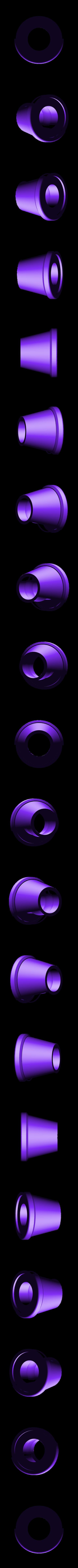 Dual_Extruder_only_groot.stl Télécharger fichier STL gratuit Groot dansant • Design pour impression 3D, Tarnliare