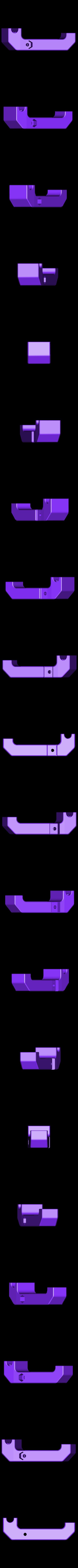 DialIndicatorMount-4TD_003a.STL Télécharger fichier STL gratuit Montage d'indicateur-MakerBot Replicator 2 • Design à imprimer en 3D, Tarnliare