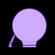 Basic_Scratcher_001a.STL Download free STL file Lottery Scratcher Tool • 3D print model, Tarnliare