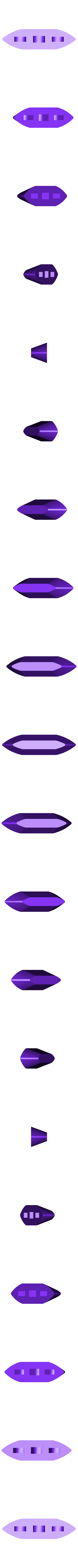 5_Buck_Boat_Base_002.STL Download free STL file 5 BUCK BOAT! • 3D printing object, Tarnliare