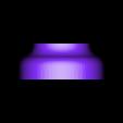 .050-Tip.STL Download free STL file Allen Wrench Handle, T-Handle • 3D printing template, Tarnliare
