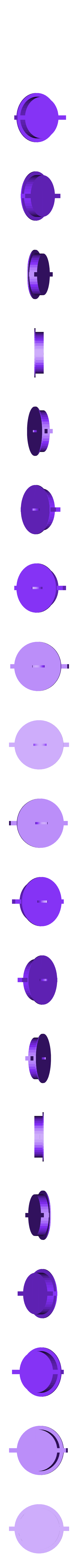 Snoopy_house_plug_v1.stl Download free STL file Snoopy vs Red Baron Bank (Compilation/remix) • 3D print template, lowboydrvr