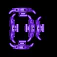 Trilobite_v1_p2.STL Télécharger fichier STL gratuit Comura Articulatum • Modèle imprimable en 3D, Ogubal3D