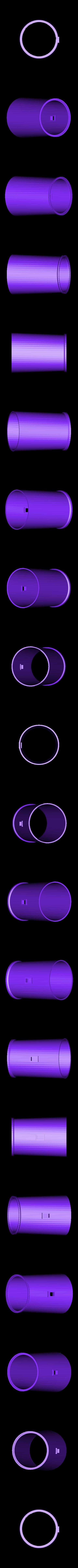 LH_round_body1.stl Download free STL file Round Base Lighthouse Model • Model to 3D print, Ogubal3D