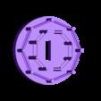 LH_round_optics.stl Download free STL file Round Base Lighthouse Model • Model to 3D print, Ogubal3D
