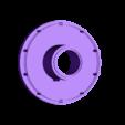 LH_hexa_balcony.stl Download free STL file Hexagonal Base Lighthouse Model • 3D printable model, Ogubal3D
