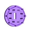 LH_hexa_optics.stl Download free STL file Hexagonal Base Lighthouse Model • 3D printable model, Ogubal3D