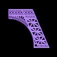 Eiffel_twr_B.stl Download free STL file Eiffel Tower HD • 3D print model, Ogubal3D