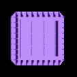 Eiffel_twr_H.stl Download free STL file Eiffel Tower HD • 3D print model, Ogubal3D