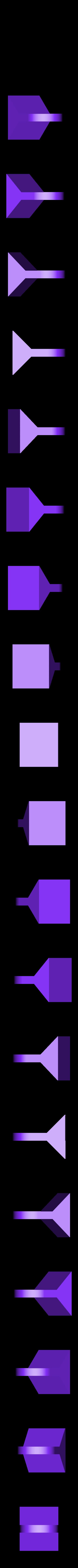 stop.stl Télécharger fichier STL gratuit Planche courbe multifonctionnelle • Design imprimable en 3D, Minweth