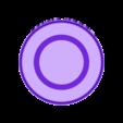 cincoSalter.STL Download free STL file Cinco de Mayo Margarita Rim Salter • Template to 3D print, Fydroy