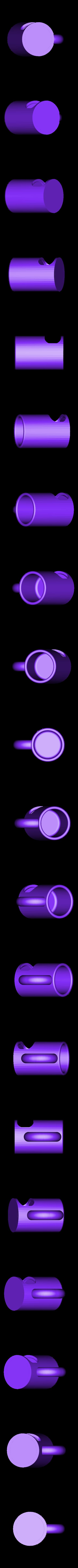 cookieMug.STL Télécharger fichier STL gratuit Tasse à biscuits • Plan pour imprimante 3D, Fydroy